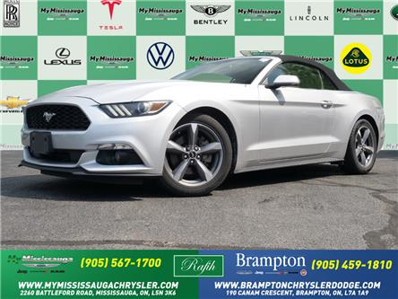 2015 Ford Mustang V6 (Stk: 1627A) in Mississauga - Image 1 of 23