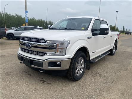 2018 Ford F-150  (Stk: T21117A) in Athabasca - Image 1 of 24