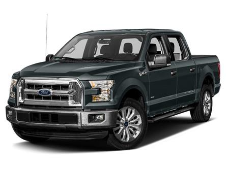 2015 Ford F-150 XLT (Stk: W0720AX) in Barrie - Image 1 of 10