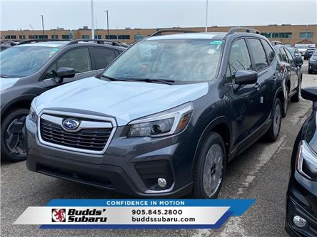 2021 Subaru Forester Touring (Stk: F21172) in Oakville - Image 1 of 5