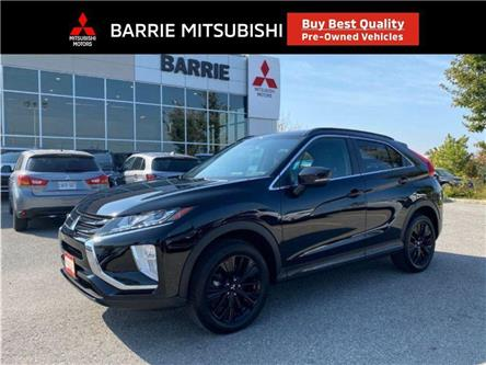 2020 Mitsubishi Eclipse Cross  (Stk: 00597) in Barrie - Image 1 of 27