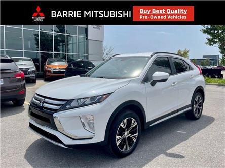 2018 Mitsubishi Eclipse Cross  (Stk: N0021A) in Barrie - Image 1 of 19