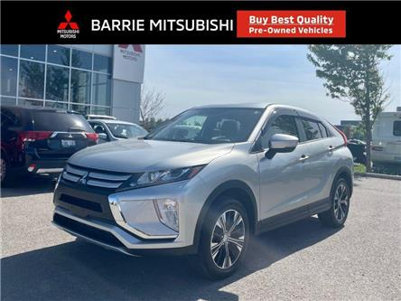 2020 Mitsubishi Eclipse Cross  (Stk: N0026A) in Barrie - Image 1 of 17