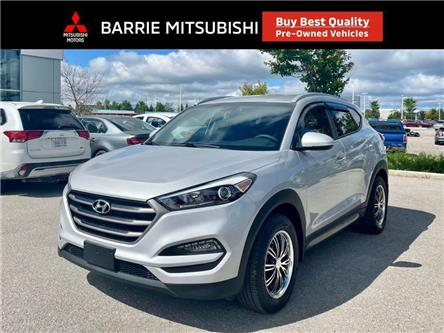 2016 Hyundai Tucson  (Stk: M0054A) in Barrie - Image 1 of 17