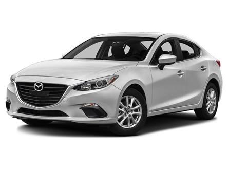 2015 Mazda Mazda3 GX (Stk: P4834B) in Barrie - Image 1 of 10