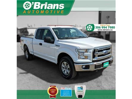 2017 Ford F-150 XLT (Stk: 14697A) in Saskatoon - Image 1 of 20