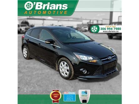 2014 Ford Focus Titanium (Stk: 14211B) in Saskatoon - Image 1 of 22