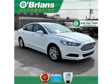 2014 Ford Fusion SE (Stk: 14634B) in Saskatoon - Image 1 of 17