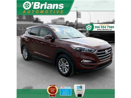 2016 Hyundai Tucson Luxury (Stk: 14404C) in Saskatoon - Image 1 of 21