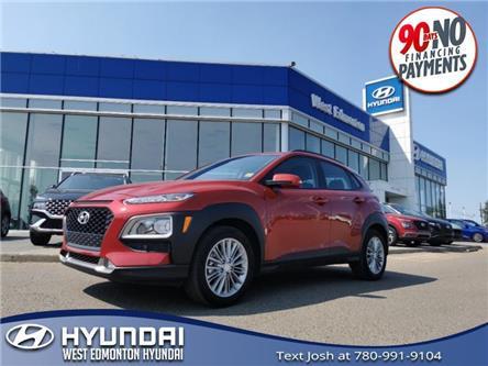2020 Hyundai Kona 2.0L Preferred (Stk: 15461A) in Edmonton - Image 1 of 20