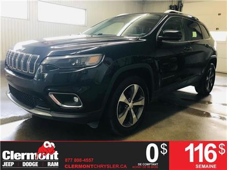 2019 Jeep Cherokee Limited (Stk: U0001) in Toronto, Ajax, Pickering - Image 1 of 29