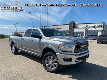 2019 RAM 3500 Limited (Stk: 10782A) in Fairview - Image 1 of 18