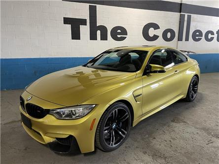 2017 BMW M4 Base (Stk: WBS3R9) in Toronto - Image 1 of 28