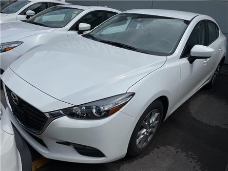 2018 Mazda Mazda3 GS (Stk: 211425A) in Toronto - Image 1 of 16