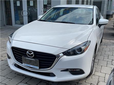 2018 Mazda Mazda3  (Stk: P3770) in Toronto - Image 1 of 21
