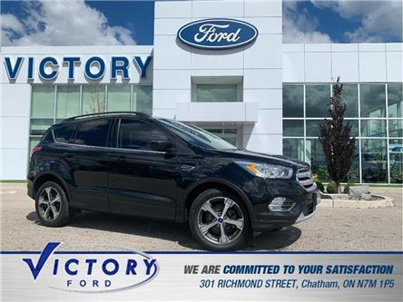 2018 Ford Escape SEL (Stk: V20314A) in Chatham - Image 1 of 30