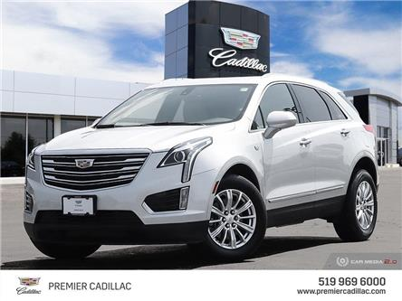 2017 Cadillac XT5 Base (Stk: P33339) in Windsor - Image 1 of 29