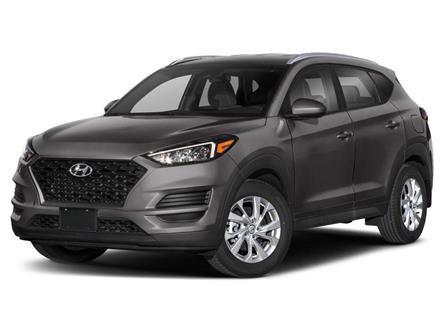 2019 Hyundai Tucson Essential w/Safety Package (Stk: U3821) in Charlottetown - Image 1 of 9