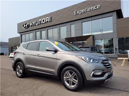 2017 Hyundai Santa Fe Sport 2.4 Base (Stk: N1479TA) in Charlottetown - Image 1 of 24