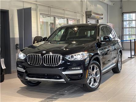 2021 BMW X3 PHEV xDrive30e (Stk: 21164) in Kingston - Image 1 of 15