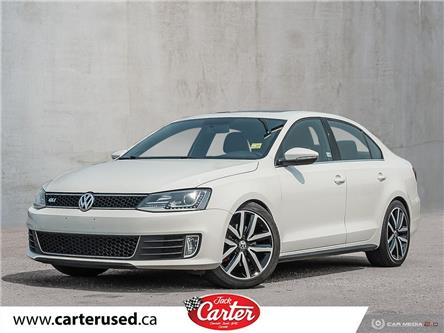 2012 Volkswagen Jetta GLI (Stk: 27771U) in Calgary - Image 1 of 27