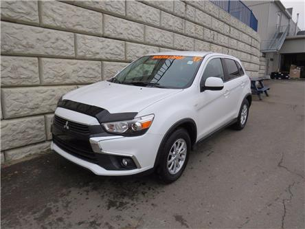 2017 Mitsubishi RVR SE, Cruise, AWD, AC and More (Stk: D10602A) in Fredericton - Image 1 of 17