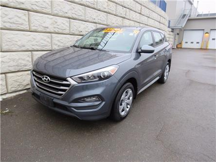 2018 Hyundai Tucson Heated Seats, AWD, Cruise, AC and more (Stk: D10726A) in Fredericton - Image 1 of 17