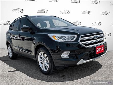 2017 Ford Escape SE (Stk: 1144A) in St. Thomas - Image 1 of 29