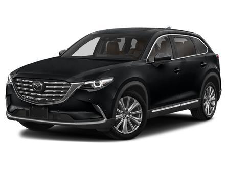 2021 Mazda CX-9 Signature (Stk: 534484) in Surrey - Image 1 of 9