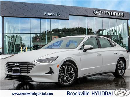 2022 Hyundai SONATA PREFERRED FWD  (Stk: R22058) in Brockville - Image 1 of 24
