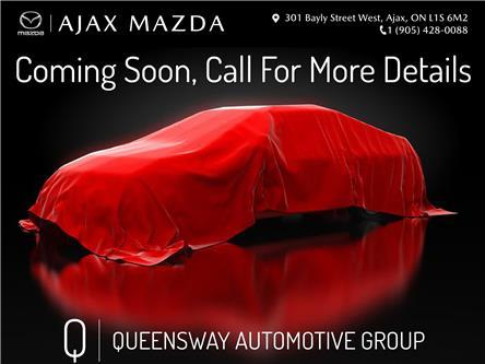 2017 Mazda CX-3 GS (Stk: P5883) in Ajax - Image 1 of 2
