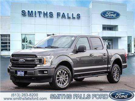 2019 Ford F-150 XLT (Stk: 21236A) in Smiths Falls - Image 1 of 30