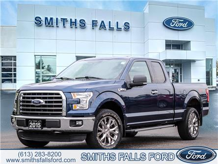 2015 Ford F-150  (Stk: 21241A) in Smiths Falls - Image 1 of 29