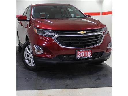 2018 Chevrolet Equinox LT (Stk: 304857S) in Markham - Image 1 of 24