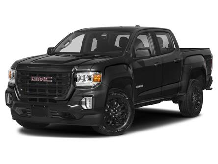 2021 GMC Canyon Elevation (Stk: 15872) in Alliston - Image 1 of 9