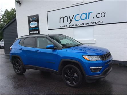 2021 Jeep Compass Altitude (Stk: 210659) in Kingston - Image 1 of 23