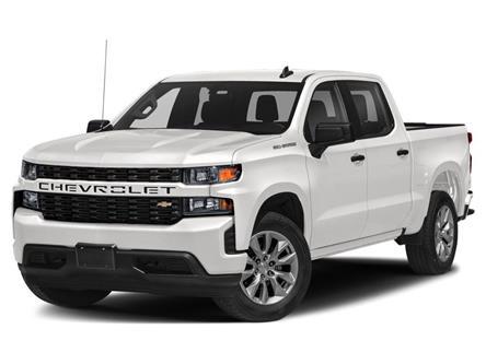2021 Chevrolet Silverado 1500 Custom (Stk: N1-92230) in Burnaby - Image 1 of 9