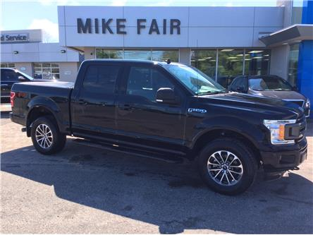2018 Ford F-150 XLT (Stk: 21324A) in Smiths Falls - Image 1 of 11