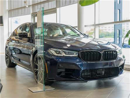 2021 BMW M5 Competition (Stk: B933906) in Oakville - Image 1 of 27