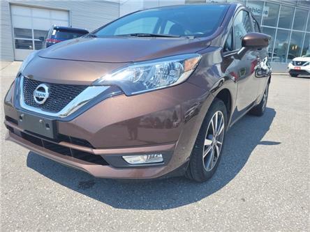 2017 Nissan Versa Note 1.6 SL (Stk: CHL373371L) in Cobourg - Image 1 of 14