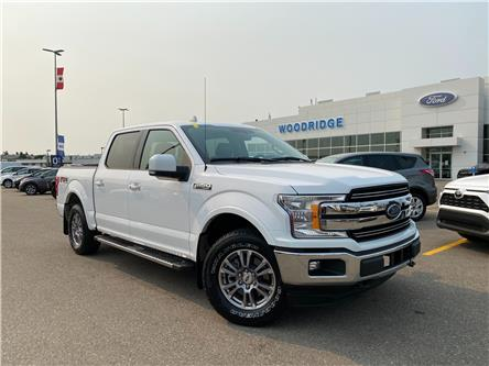 2018 Ford F-150 Lariat (Stk: 17900) in Calgary - Image 1 of 23