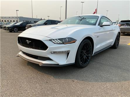 2021 Ford Mustang GT (Stk: M-1131) in Calgary - Image 1 of 6