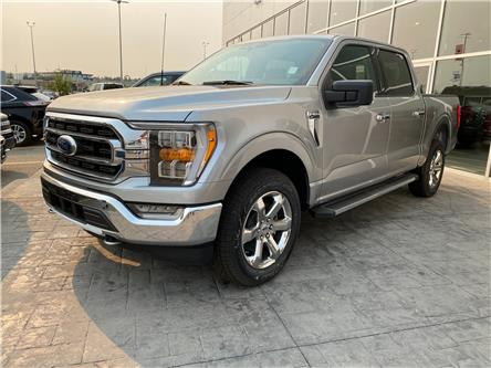 2021 Ford F-150 XLT (Stk: M-1484) in Calgary - Image 1 of 6