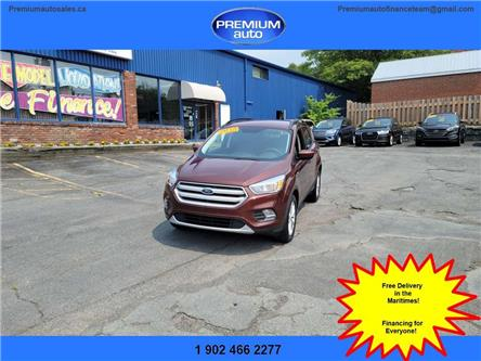 2018 Ford Escape SE (Stk: C22443) in Dartmouth - Image 1 of 19