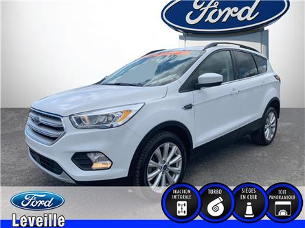 2019 Ford Escape SEL (Stk: R1290) in Saint-Jérôme - Image 1 of 22