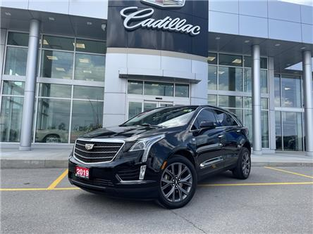 2019 Cadillac XT5 Luxury (Stk: N15445) in Newmarket - Image 1 of 29