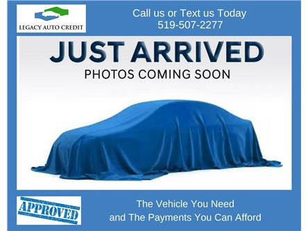 2012 Chrysler 200 Touring (Stk: 21119A) in Guelph - Image 1 of 2