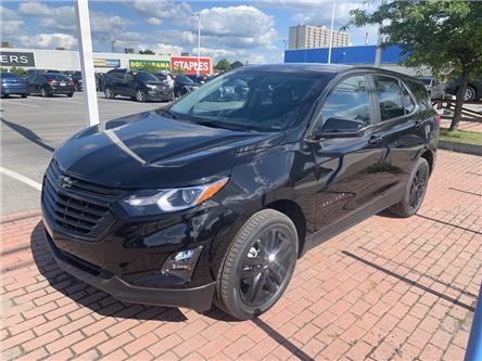 2021 Chevrolet Equinox LT (Stk: R10911) in Ottawa - Image 1 of 13