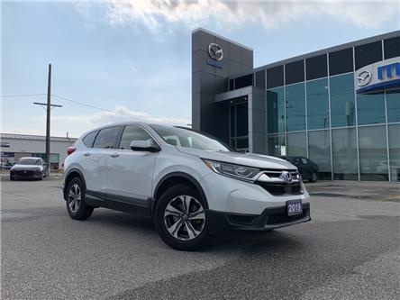 2019 Honda CR-V LX (Stk: UM2662) in Chatham - Image 1 of 20