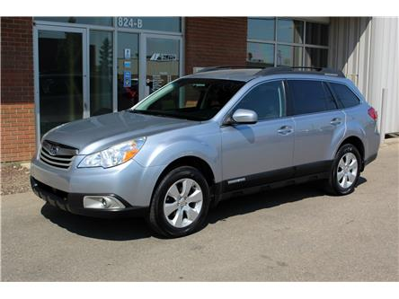 2012 Subaru Outback 2.5i Convenience Package (Stk: 253078) in Saskatoon - Image 1 of 22
